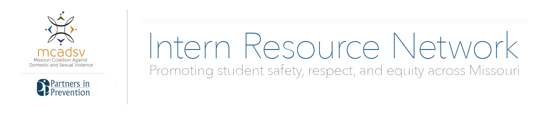 Intern resource network